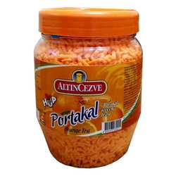 Portakal Aromalı İçecek Tozu 350 Gr - Thumbnail