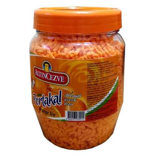 Portakal Aromalı İçecek Tozu 350 Gr