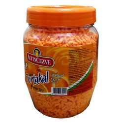Altıncezve - Portakal Aromalı İçecek Tozu 350 Gr Görseli