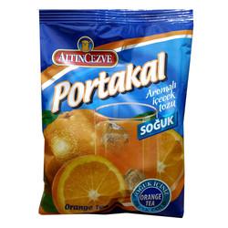 Portakal Aromalı İçecek Tozu 450 Gr - Thumbnail