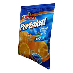 Altıncezve - Portakal Aromalı İçecek Tozu 450 Gr Görseli
