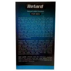 Prezervatif Ekstra İnce Klasik 12 Adet - Thumbnail