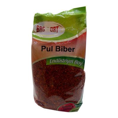 Pul Acı Biber 1000 Gr