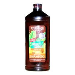 Pure Herbal Günlük Bakım Şampuanı 700 ML - Thumbnail