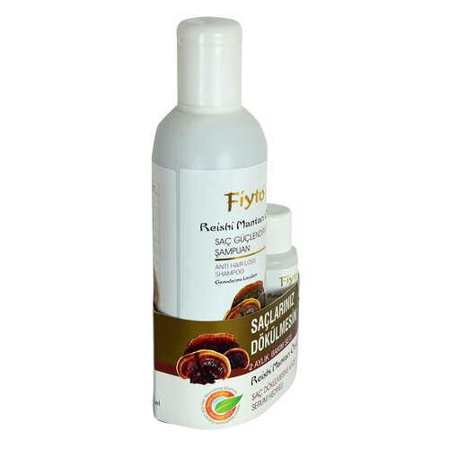 Reishi Mantarı Özlü Saç Güçlendirici Şampuan 500 ML