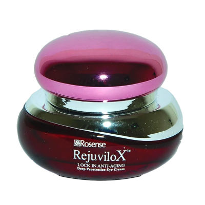 RejuviloX Anti-Aging Göz Çevresi Bakım Kremi 20ML