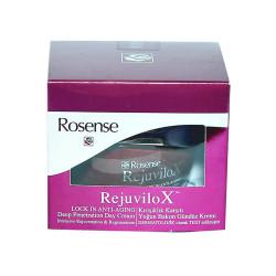 Rosense - RejuviloX Anti-Aging Yoğun Bakım Gündüz Kremi 50ML Görseli