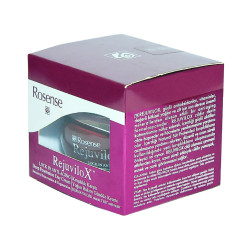 RejuviloX Anti-Aging Yoğun Bakım Gündüz Kremi 50ML - Thumbnail