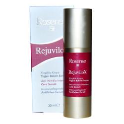 Rosense - RejuviloX Kırışıklık Karşıtı Yoğun Bakım Serumu 30 ML Görseli