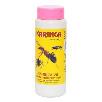 Hamamböceği ve Karınca Tozu 100ML