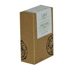 Saba - Kostiksiz Eşek Sütü Sabunu 125 Gr Görseli