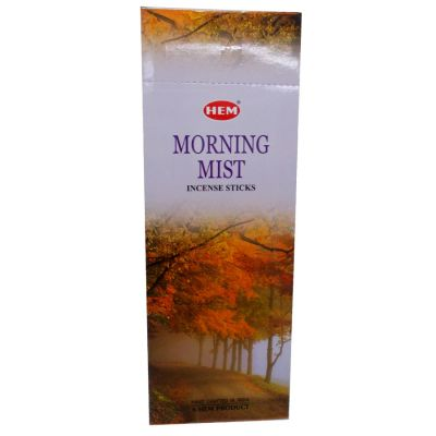Sabah Sisi 20 Çubuk Tütsü - Morning Mist