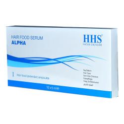 Saç Bakım Serumu Alpha 10 X 5 ML - Thumbnail