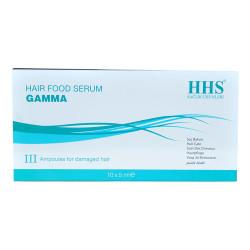 Saç Bakım Serumu Gamma 10 X 5 ML - Thumbnail