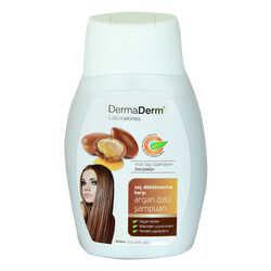 Saç Dökülmesine Karşı Argan Özlü Şampuan Hızlı Saç Uzamasına Etkili 300 ML - Thumbnail