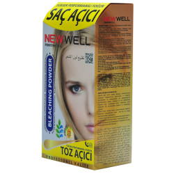 New Well - Saç Renk Açıcı - Saç Açıcı 50ML (1)