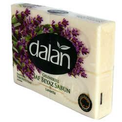 Dalan - Saf Beyaz Lavantalı Sabun 150 Gr x 4 Adetli Görseli