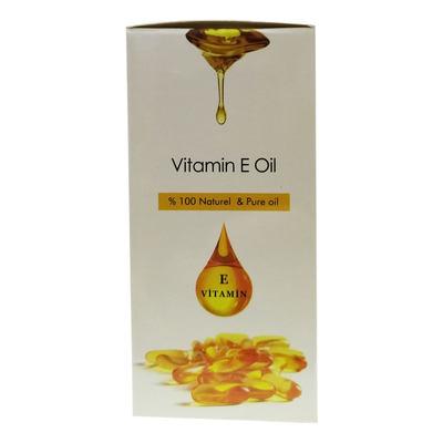 Saf E Vitamini Yağı 50 ML - Saç ve Cilt Bakım