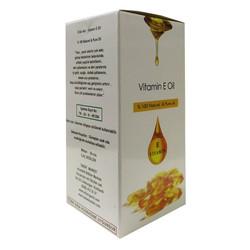 Saf E Vitamini Yağı 50 ML - Saç ve Cilt Bakım - Thumbnail