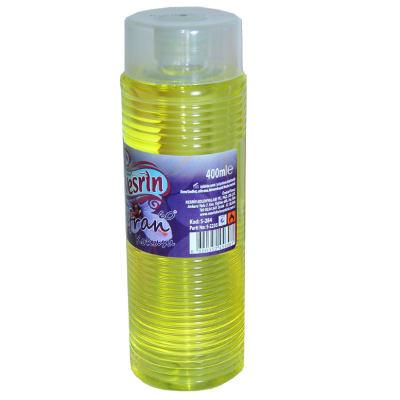Safran Kolonyası 60 Derece Pet Şişe 400 ML