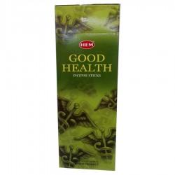 İyi Sağlık 20 Çubuk Tütsü - Good Health - Thumbnail