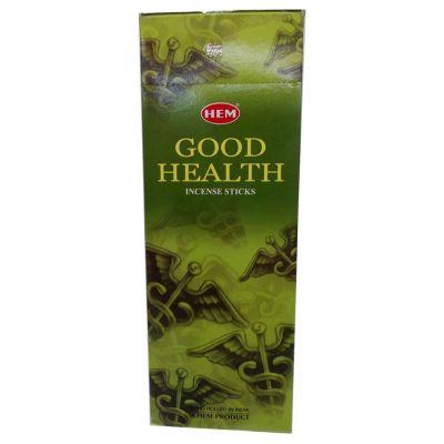 İyi Sağlık 20 Çubuk Tütsü - Good Health