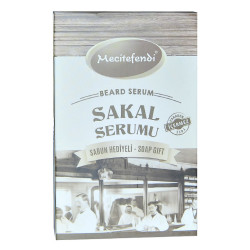 Mecitefendi - Sakal Serumu 50 ML (1)