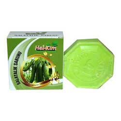 Salatalık Bitkisel Sabunu 100-125 Gr - Thumbnail