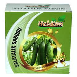 Hel-Kim - Salatalık Bitkisel Sabunu 100-125 Gr Görseli