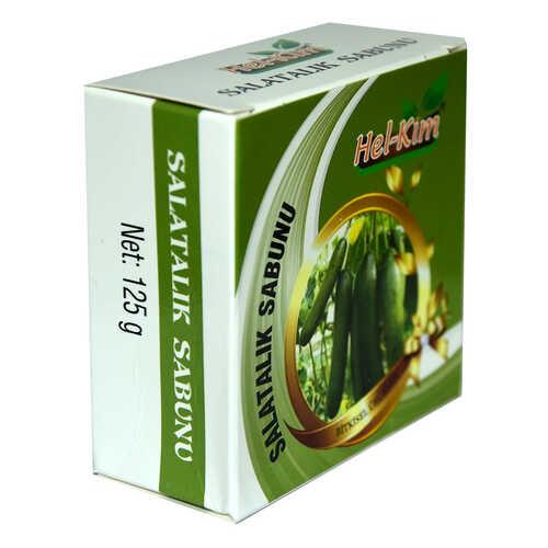 Salatalık Bitkisel Sabunu 100-125 Gr
