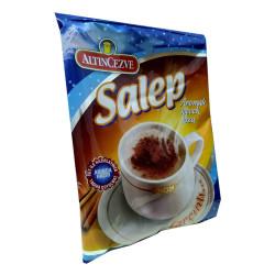 Salep Aromalı İçecek Tozu 250 Gr - Thumbnail