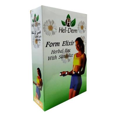 Sandalozlu Bitkisel Form Çay 250 Gr