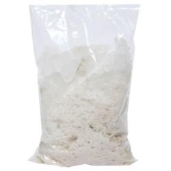 LokmanAVM - Şap Doğal Granül Parça Çakıl Şap Taşı 500 Gr Paket (1)