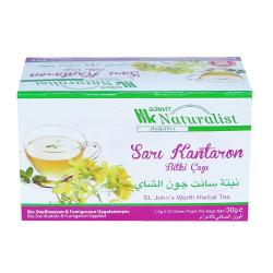 Sarı Kantaron Bitki Çayı 20 Süzen Pşt - Thumbnail