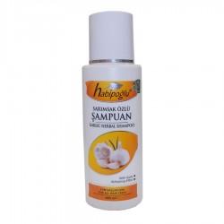 Sarımsak Özlü Şampuan 400 ML - Thumbnail