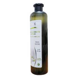 Fd Plantix - Sarımsak ve Keratin Şampuanı 700 ML Görseli