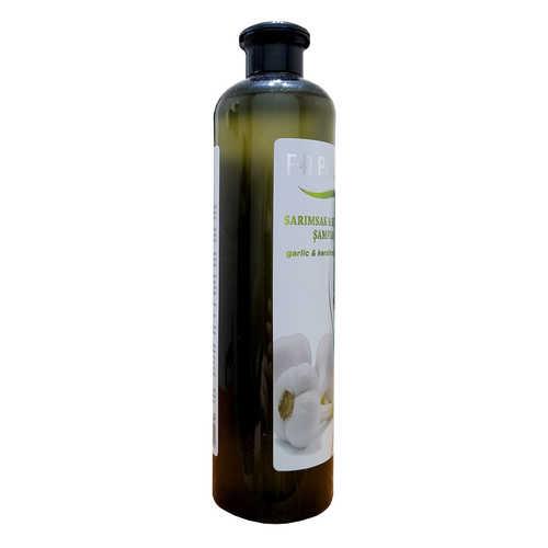Sarımsak ve Keratin Şampuanı 700 ML