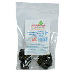 LokmanAVM - Sarısabır Aloe Vera 100 Gr Paket Görseli