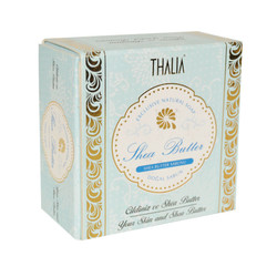 Thalia - Shea Butter Sabun 150 Gr (1)