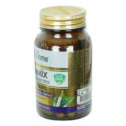Aksuvital - Shiffa Home Bynmix Simisifuga Ekstresi Diyet Takviyesi 580 Mg x 60 Kapsül Görseli