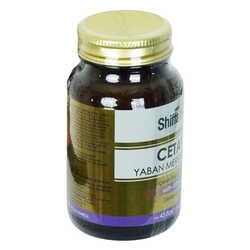 Shiffa Home Cetavin Yaban Mersini Yaprağı Diyet Takviyesi 730 Mg x 60 Kapsül - Thumbnail