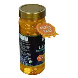 Shiffa Home Cla L-Karnitin Aspir Yağı Yumuşak 1000 Mg x 100 Kapsül - Thumbnail