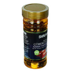 Shiffa Home Çörekotu Yağı Soğuk Sıkım 500 Mg x 150 Kapsül - Thumbnail