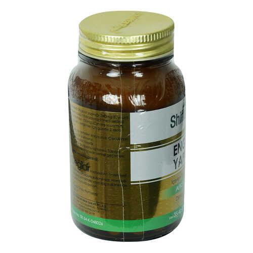 Shiffa Home Enginar Yaprağı Diyet Takviyesi 590 Mg x 60 Kapsül