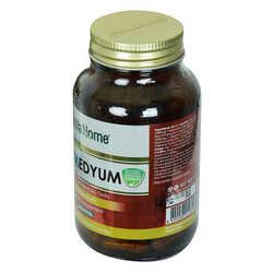 Aksuvital - Shiffa Home Epimedyum Diyet Takviyesi 750 Mg x 90 Kapsül Görseli