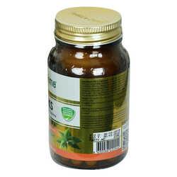 Aksuvital - Shiffa Home Fitoks Yeşil Çay Yaprağı Ekstresi Diyet Takviyesi 850 Mg x 60 Kapsül Görseli