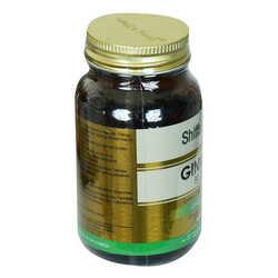 Shiffa Home Ginkgo Biloba Diyet Takviyesi 620 Mg x 60 Kapsül - Thumbnail
