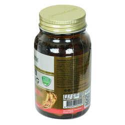 Aksuvital - Shiffa Home Kırmızı Ginseng Diyet Takviyesi 850 Mg x 60 Kapsül Görseli