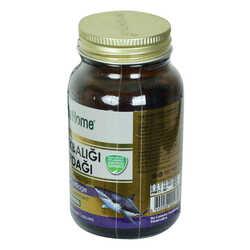 Aksuvital - Shiffa Home Köpek Balığı Kıkırdağı Diyet Takviyesi 900 Mg x 60 Kapsül Görseli