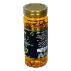 Aksuvital - Shiffa Home Omega3 Yumuşak 1000 Mg x 100 Kapsül Görseli